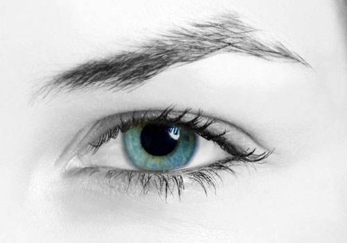 史上最全的眼睛面相图解大全,全面分析