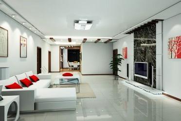 6大客厅风水改善客厅风水的招术
