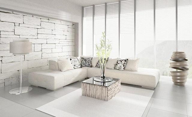 现代家居客厅风水的八大禁忌