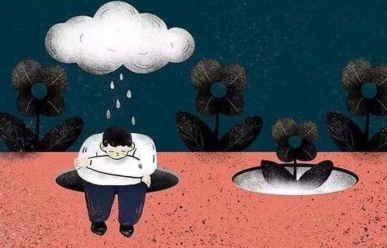 百易宝明易老师:六煞磁场和抑郁症究竟有何关系?